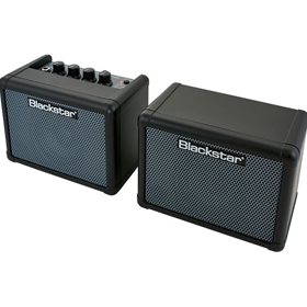 Blackstar 3 Watt Mini Bass Amp with Extension Cab
