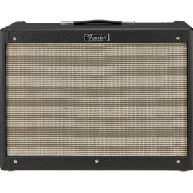 Hot Rod Deluxe IV, Black, 120V