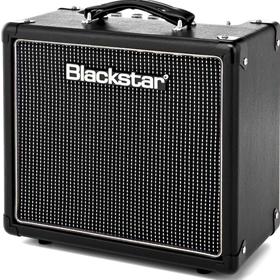 Blackstar HT-1 Series Combo Amp with Reverb