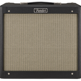 Blues Junior IV, Black, 120V