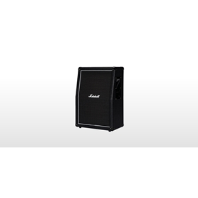 "Marshall MX212A 100 watt, 2x12""Angle Cabinet w/ Celestion Seventy 80 Speakers"