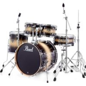 "Pearl Export Lacquer | 20"" Bass Drum Shell Pack 