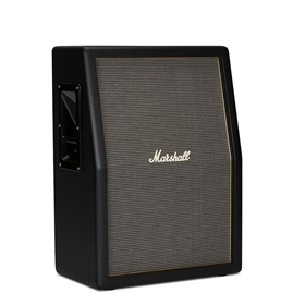 "Marshall Origin 2x12"" Vertical Extension Cabinet w/ Celestion Seventy80 Speakers"