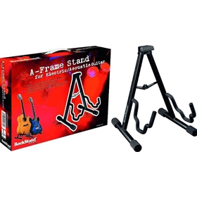 Standard A-Frame Electric / Classical Guitar stand