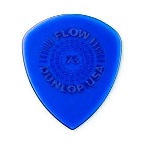 Dunlop Flow Guitar Pick Players Pack (6/Pack)