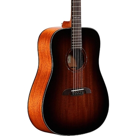 Alvarez Artist 66 Dreadnought, Shadowburst