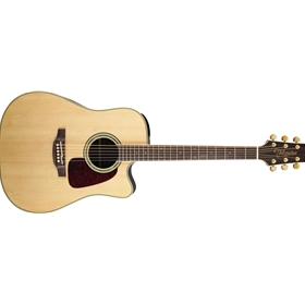 Takamine GD71CE Solid Cutaway Dreadnought Acoustic