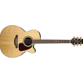 Takamine GN71CE-NAT | Nex Cutaway Acoustic-Electric Guitar, Natural