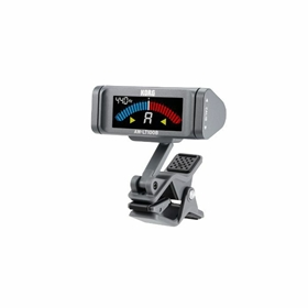 Korg Clip-On Bass Tuner w/ color display
