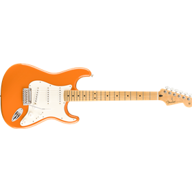Player Stratocaster®, Maple Fingerboard, Capri Orange
