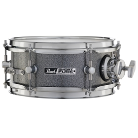 Pearl Short Fuse Snare w/ Mounting Bracket, Grindstone Sparkle