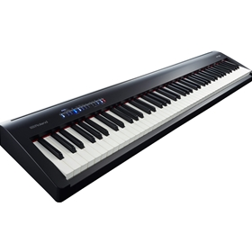 Roland FP-30 Digital Piano - Black