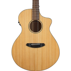 Breedlove Discovery Series Mahogany / Sitka Concert Body