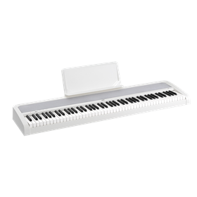 Korg B1 88 Key Stage Piano - White