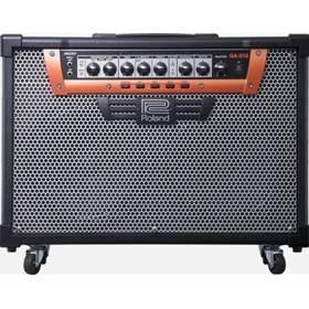 Roland GA-212 Guitar Combo (Footswitch not included)