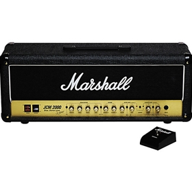 Marshall DSL50 Head - Rental