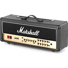 Marshall JVM210H two channel head