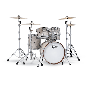 Gretsch RN1 Renown Maple Vintage Pearl Shell Pack