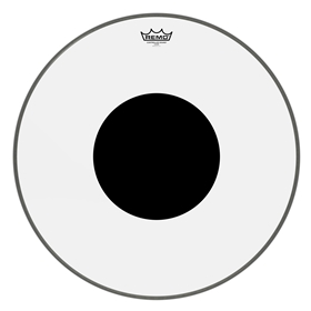 Remo Controlled Sound Drumhead 22""