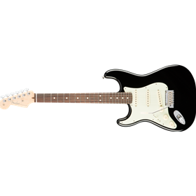 American Professional Stratocaster Left-Hand