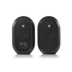 JBL 104 Studio Monitor Pair