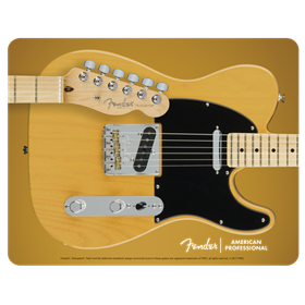 Telecaster Mouse Pad