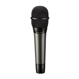 Audio Techica ATM 610a Dynamic Vocal Microphone