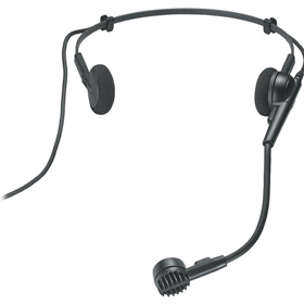 AT Dynamic Headset Mic