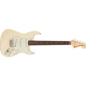 Albert Hammond Jr. Signature Stratocaster®, Rosewood Fingerboard, Olympic White