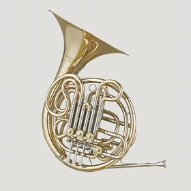 Antiqua French Horn