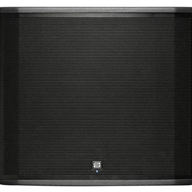 "2000 Watt 18"" Active Subwoofer"