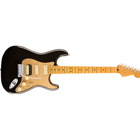 American Ultra Stratocaster® HSS, Maple Fingerboard, Texas Tea