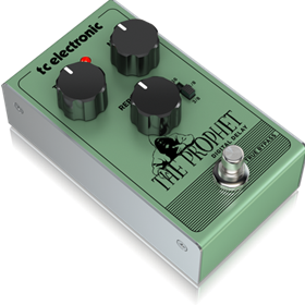 TC The Prophet Digital Delay