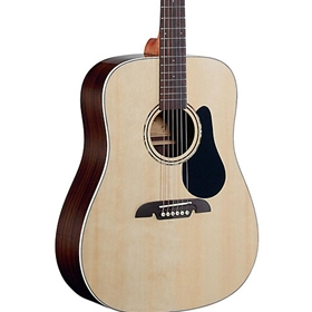 Alvarez Regent Dreadnought Acoustic Guitar