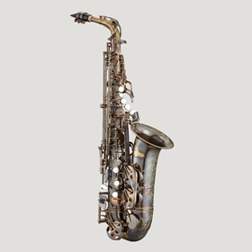 Antigua Pro One Alto Saxophone | Classic Antique Finish