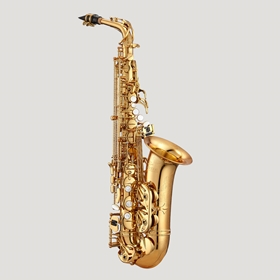 Antigua Pro One Alto Saxophone | Lacquer Finish