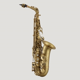 Antigua AS4240CB Powerbell Alto Saxophone | Classic Brass Body & Keys