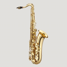 Antiqua Vosi Bb Tenor Saxophone | Lacquered Brass Body & Keys