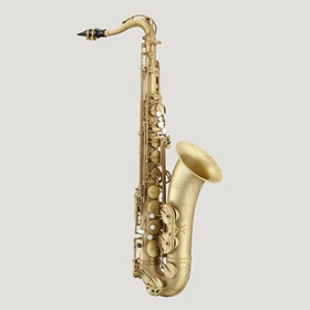 Antigua TS4240CB Powerbell Tenor Saxophone | Classic Brass Finish