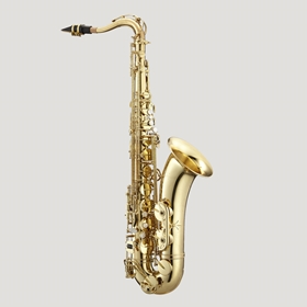 Antigua TS4240LQ Powerbell Tenor Saxophone | Classic Lacquer Finish
