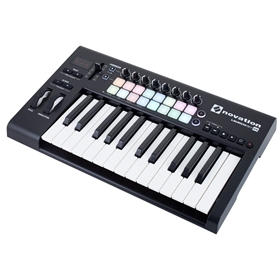 Novation Launchkey 25 Controller - Mk2