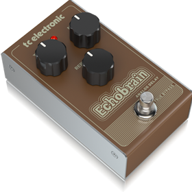 TC Echobrain Analog Delay