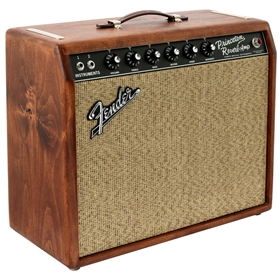 "Limited Edition '65 Princeton® Reverb ""Knotty Pine"""