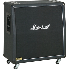 Marshall 1960A Cabinet - Used