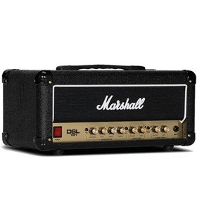 Marshall 15W DSL tube head