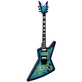 DEAN Z Select Floyd Quilt Top Ocean Burst