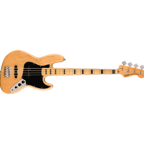 Classic Vibe '70s Jazz Bass®, Maple Fingerboard, Natural