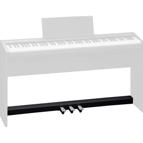 Roland Piano 3 Pedal and bar for FP-30 Model