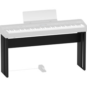 KSC-90-BK Custom Stand for the FP-90 Digital Piano
