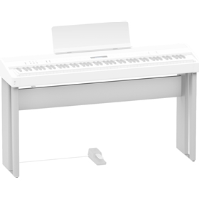 KSC-90-WH Custom Stand for the FP-90 Digital Piano